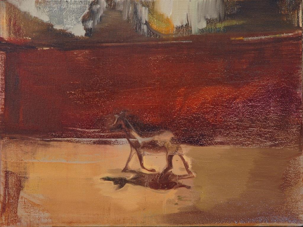 9loitering-60x80cm-oil-on-canvas-2014