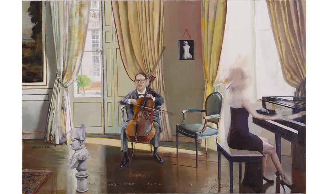 Slider-Was-ist-Dada-What-is-Dada-39X58cm-oil-on-canvas-2014