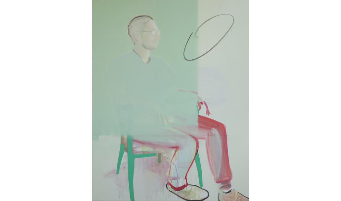 Tom-Gidley-Editor-2015-115-x-90-cm-oil-and-acrylic-on-linen