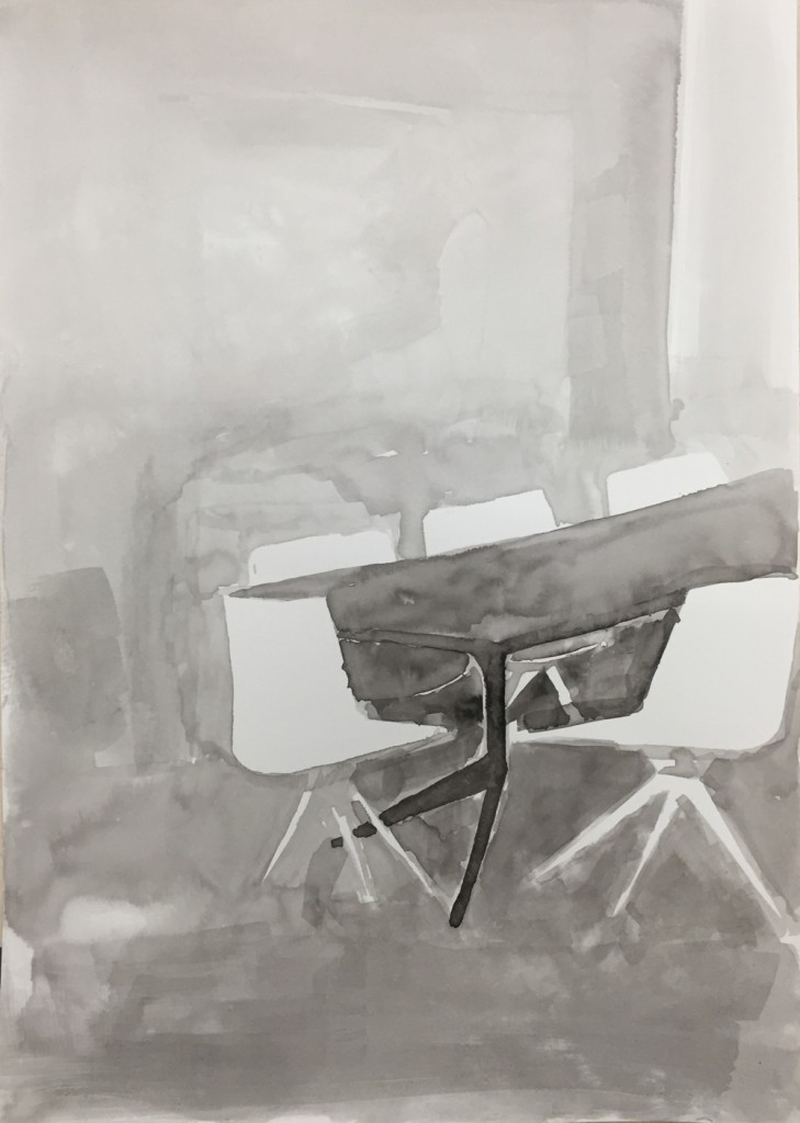 SB013_Ink Rooms 4_Sara Berman_Ink on paper_30.5 x 39 cm_2017_low
